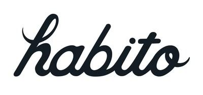 Habito Logo (PRNewsFoto/Habito)