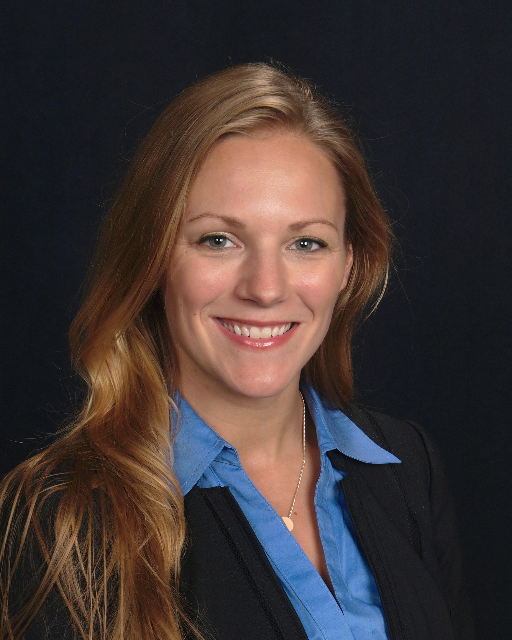 Amy Miksis, AVP - Business Development