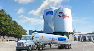 Linde LLC has received certification of its Kittery, Maine, air separation plant under the American Chemistry Council (ACC) Responsible Care(R) program.