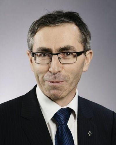 Daniel Perry, CEO of Common Purchasing Organization (PRNewsFoto/Renault-Nissan Alliance)