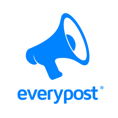 Everypost (PRNewsFoto/Everypost)