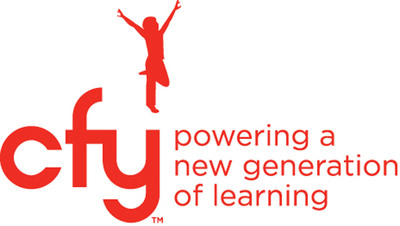 CFY logo.  (PRNewsFoto/The Eli and Edythe Broad Foundation)