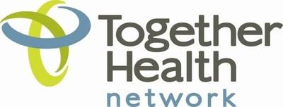 Together Network Logo, www.togetherhealthnetwork.org