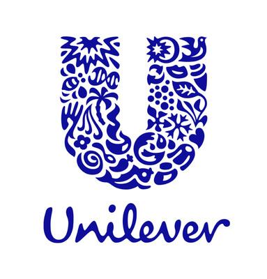Unilever logo.  (PRNewsFoto/Unilever)