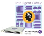 New Alcatel-Lucent Enterprise Intelligent Fabric technology available for all OmniSwitch products including the new OmniSwitch 6900-Q32.