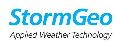 StormGeo Logo