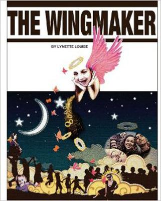 The WingMaker by Lynette Louise. (PRNewsFoto/Lynette Louise) (PRNewsFoto/LYNETTE LOUISE)