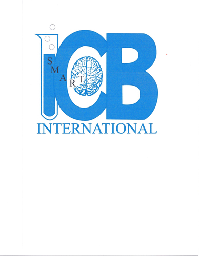 ICB International, Inc.  (PRNewsFoto/ICB International, Inc.)
