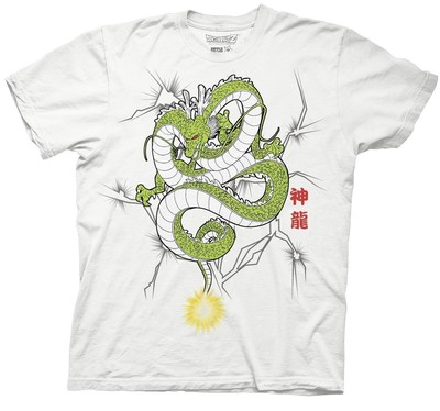 Exclusive Shenron Dragon T-Shirt