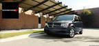 Calgary-area drivers can find Dodge Grand Caravan for the 2015 model year at nearby Airdrie Dodge. (PRNewsFoto/Airdrie Dodge)
