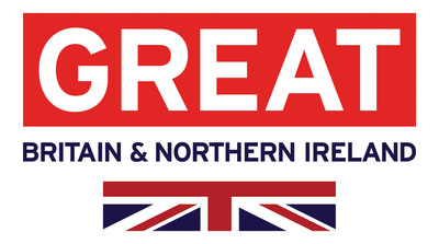 GREAT Britain campaign www.gov.uk/britainisgreat (PRNewsFoto/British Consulate General NY)