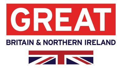 GREAT Britain campaign www.gov.uk/britainisgreat (PRNewsFoto/British Consulate General NY)
