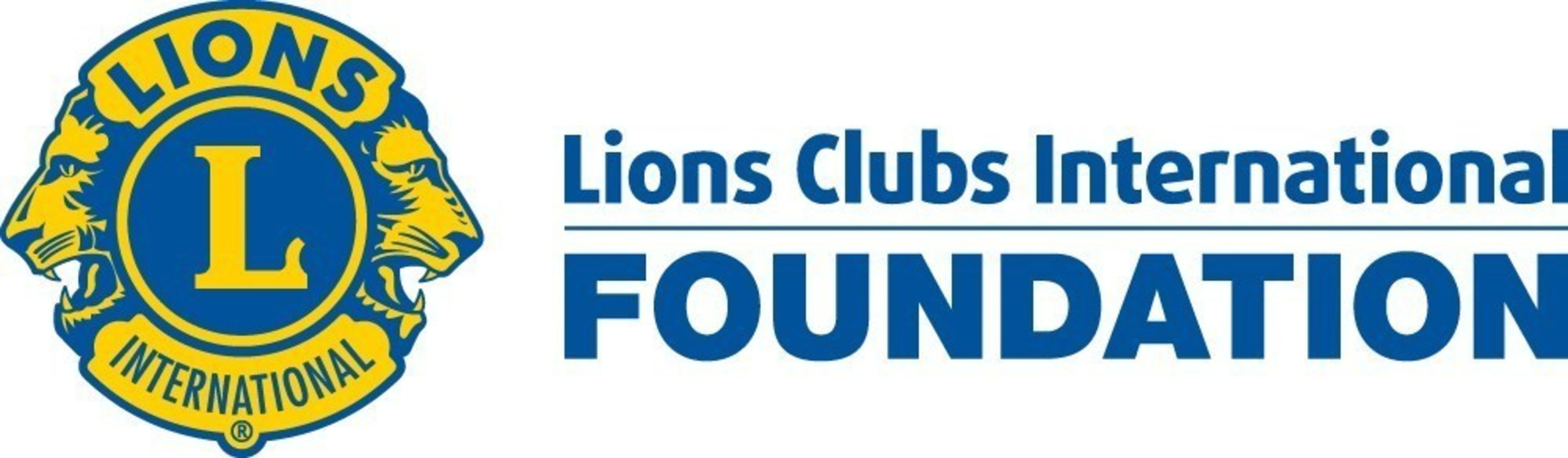 Lions Clubs International Foundation logo