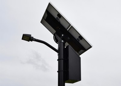 Urban Solar's new SLL Series of lighting products can be configured for an array of lighting applications including pathway, parking lot, street, and security lighting.