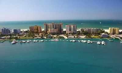 Pink Shell Beach Resort & Marina in Fort Myers Beach has been ranked the #2 resort on Florida's Gulf Coast in Conde Nast Traveler's 2016 Readers' Choice Awards. For information, visit www.PinkShell.com or call 1-888-222-7465.