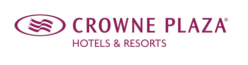 Crowne Plaza Logo. (PRNewsFoto/Crowne Plaza(R) Hotels & Resorts) (PRNewsFoto/CROWNE PLAZA(R) HOTELS & RESORTS)