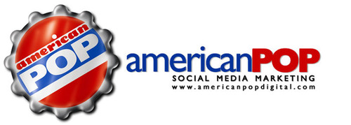 Social Media Marketing Agency American Pop Exhibits at OMMA Global New York 2011