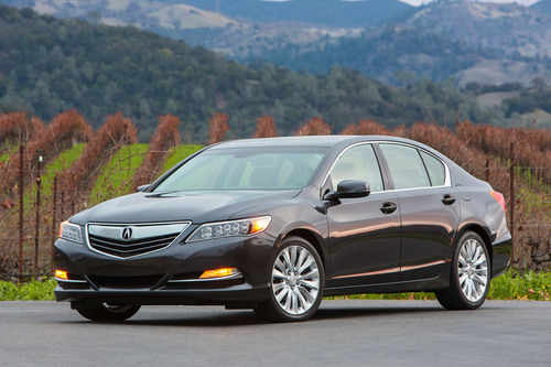 Acura Consumer Website Receives Highest Ranking in J.D. Power Manufacturer Website Evaluation Study.  (PRNewsFoto/Acura)