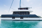 Catamaran - The All New Sunreef Supreme 68. Sunreef Yachts Appoints The Catamaran Company as its Official Dealer www.catamarans.com
