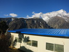REI Funds Construction of the First Relief Center in Nepal's Namche Bazaar and Green Energy Project in a Remote Community; Year-long Effort Supports Sustainable Living and Tourism