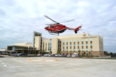 Memorial Hermann Pearland Hospital officially opens its doors offering a number of high-quality services and specialties to Pearland, Alvin, Angleton, Manvel and surrounding communities.