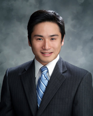 Adam Cheng, VP of Business Development, SBA and Commercial Lending