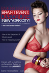 Bare Necessities' Live Bra Fit Webcast Takes Over the Web January 16, 2013