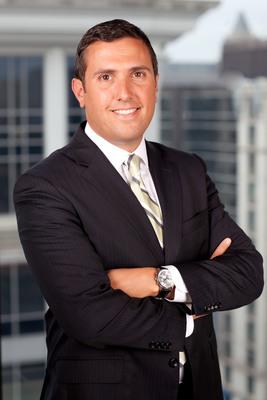 Jonathan Collegio. (PRNewsFoto/National Automobile Dealers Association) (PRNewsFoto/NATIONAL AUTOMOBILE...)