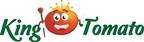 King Tomato™ Logo