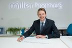 Miller Homes continues to expand its presence in the Midlands with work now underway across the region on a number of new developments.