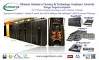 Okinawa Institute of Science & Technology Graduate University Sango Supercomputer