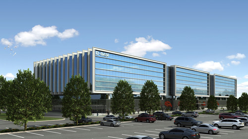 BASF and The Rockefeller Group Sign Long-Term Lease for 325,000 SF Office Building in Florham Park