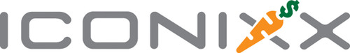 Iconixx Software Logo.  (PRNewsFoto/Iconixx Software)