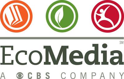 CBS EcoMedia Logo