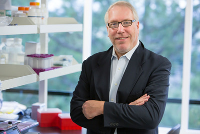 aTyr Pharma Appoints David M. Weiner, M.D., as Chief Medical Officer.  (PRNewsFoto/aTyr Pharma)