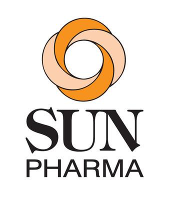 Sun Pharma Logo.  (PRNewsFoto/Sun Pharma)