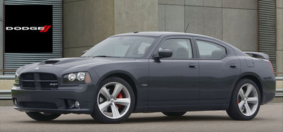 The used Dodge Charger can be a worthwhile investment.  (PRNewsFoto/Palmen Motors)
