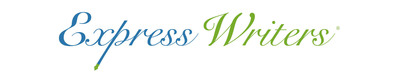 Express Writers Logo.  (PRNewsFoto/PR Newswire Association LLC)