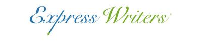 Express Writers Logo.  (PRNewsFoto/PR Newswire Association LLC)