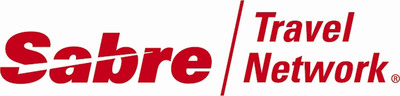 Sabre Travel Network logo.  (PRNewsFoto/Sabre Travel Network)
