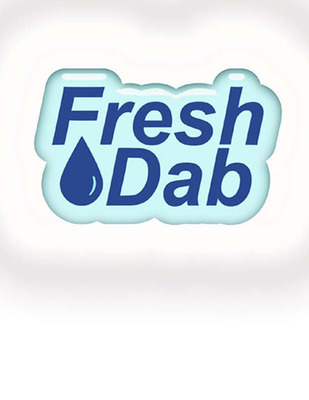 Fresh Dab Logo. (PRNewsFoto/Fresh Dab) (PRNewsFoto/FRESH DAB)