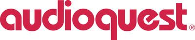 AudioQuest Logo.  (PRNewsFoto/AudioQuest)