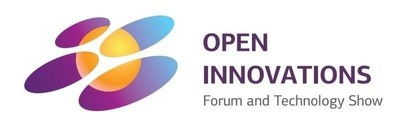 Open Innovations Forum and Technology Show 2015 (PRNewsFoto/AGT Communications Agency)