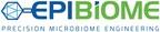 EpiBiome logo (PRNewsFoto/EpiBiome)