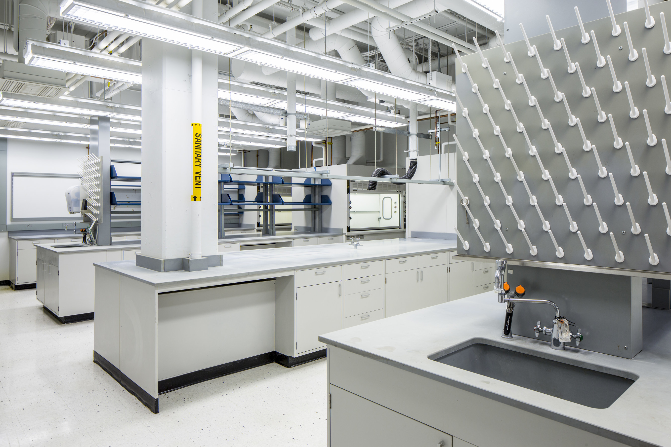 Slumberland partners with Blossom Medical, LLC, to develop a world-class high tech incubator with state-of-the-art wet and dry labs.