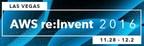 AWS re:Invent (PRNewsFoto/CloudScreener.com)