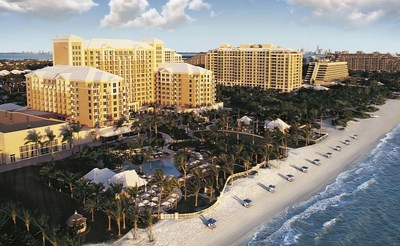 CWI 1 and CWI 2 announced that they have purchased The Ritz-Carlton Key Biscayne, Miami property in a joint venture. The AAA, Four Diamond destination resort includes 302 guestrooms and 188 condo-hotel units.