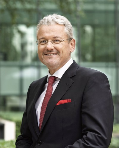 Markus Sieger, new CEO of Polpharma, a leading Polish pharmaceutical producer operating across Europe, the ...