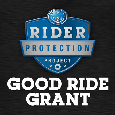 Allstate Introduces 'Good Ride Grants' for Ideas Advancing Motorcycle Safety and Awareness.  (PRNewsFoto/Allstate Insurance Company)