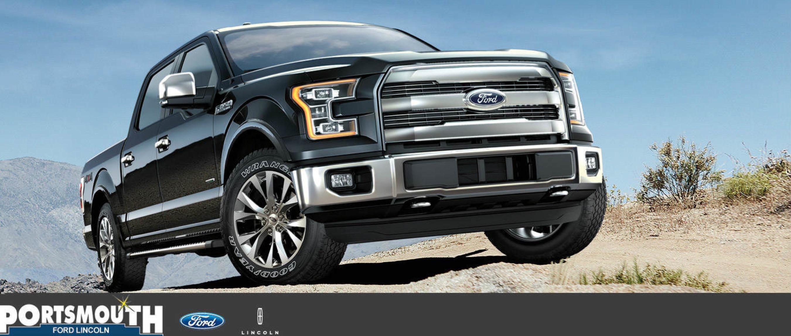 Portsmouth dealership offers Ford program cars
